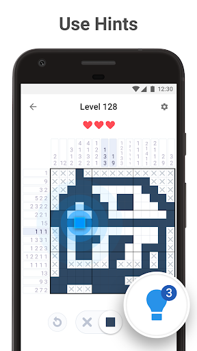 Nonogram.com - Picture cross puzzle game filehippodl screenshot 5