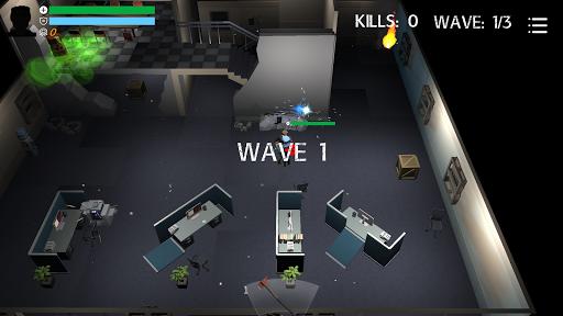 Zombie Spectre screenshot 2