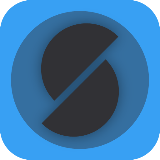 Smoon UI  Squircle Icon Pack