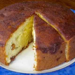 Cinnamon Raisin Cake Recipes