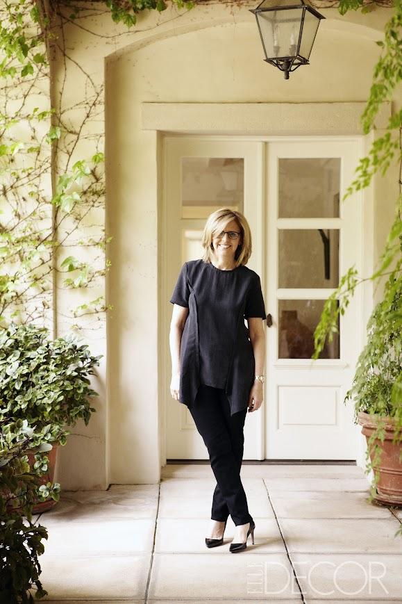 7274d2a08d COTE DE TEXAS: Nancy Meyers Comes Home Again