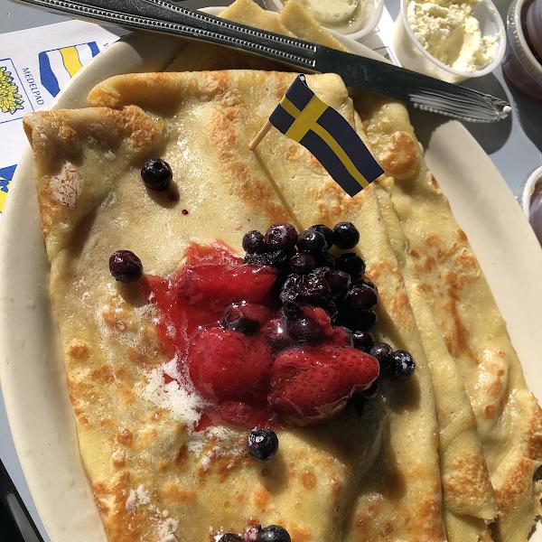 Photo from Stockholm Inn