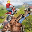 Stunt Bike Racing Tricks icon