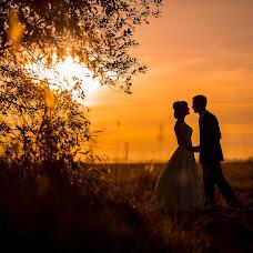 Wedding photographer Sergey Kharitonov (kharitonov). Photo of 28.06.2017