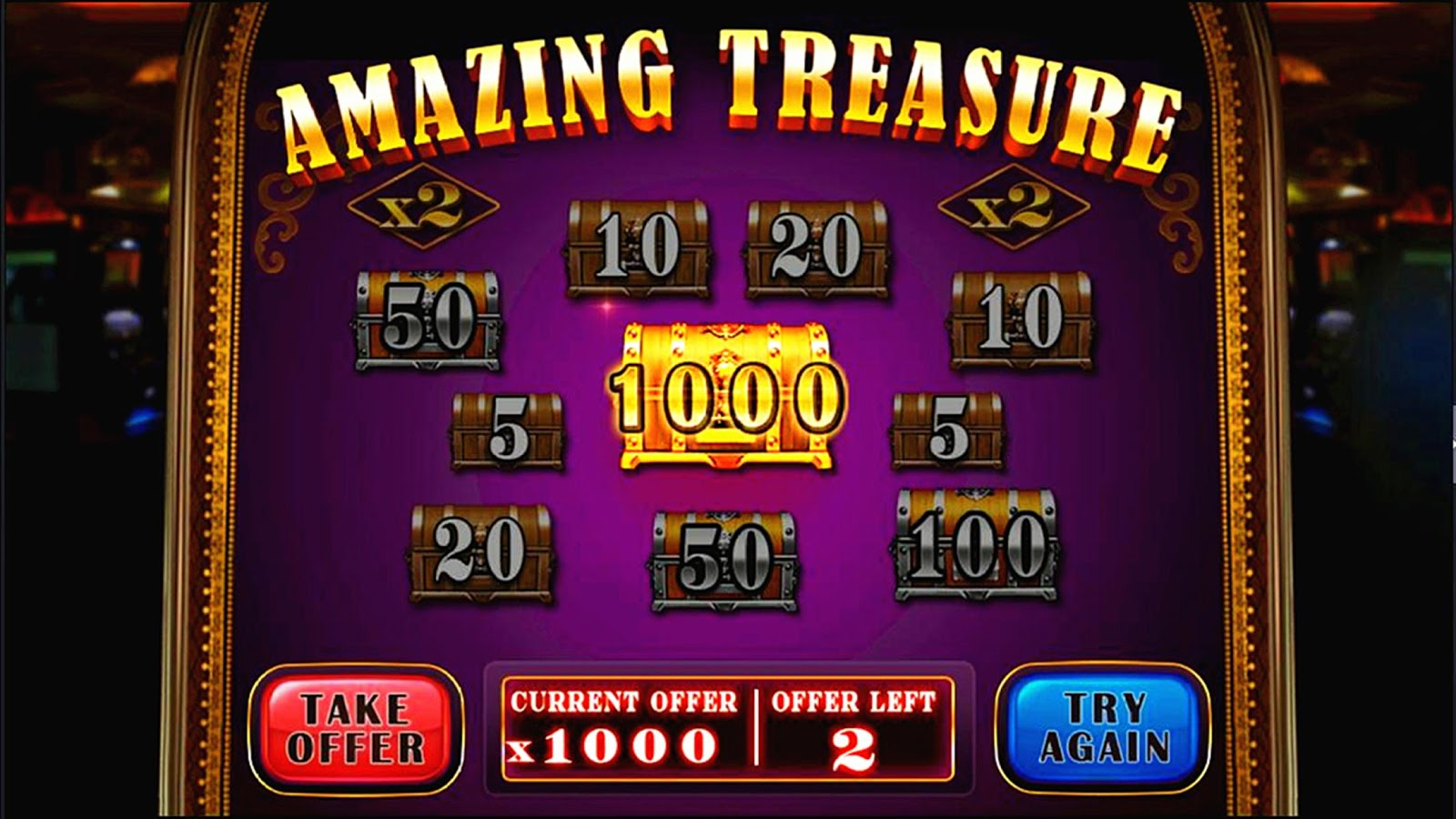 Classic Slots Vegas Casino Slot Games Android Apps On Google - 10 coolest casinos world 2