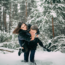 Wedding photographer Evgeniy Dospat (Dospat). Photo of 21.03.2018