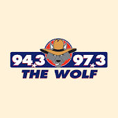 94.3 & 97.3 The Wolf (WZAD)