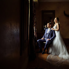 Wedding photographer Dennis Frasch (Frasch). Photo of 02.11.2017