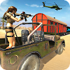Cover Fire 3D Sniper : Free Gun Shooting Game FPS