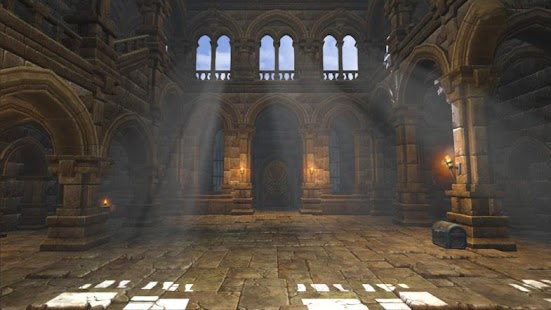 VR Dungeons Adventure (Beta) - náhled