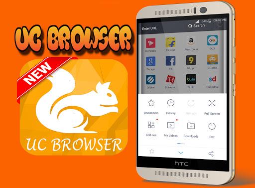 New Uc browser Pro 2020 screenshot 1