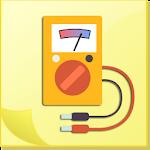 Measurements & Instrument..QnA Icon
