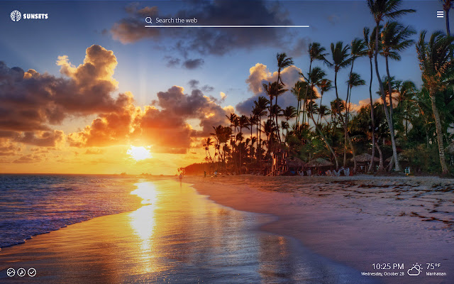 Download Sunset Hd Pictures Gif