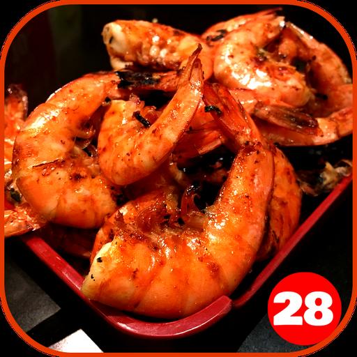 350+ Shrimp Recipes