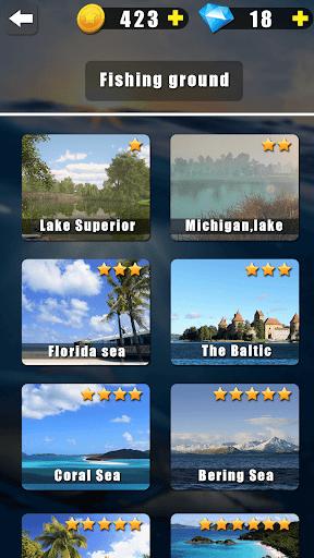 Wild Fishing  screenshots EasyGameCheats.pro 5