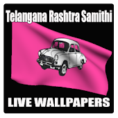 TRS Party Wallpapers