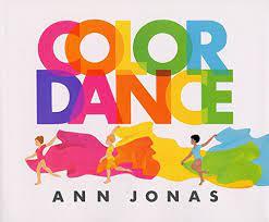 Amazon.com: Color Dance (9780688059903): Jonas, Ann, Jonas, Ann: Books