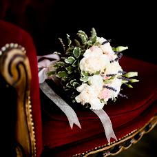 Wedding photographer Nastasya Anisimova (ANISIMOVA). Photo of 20.12.2016