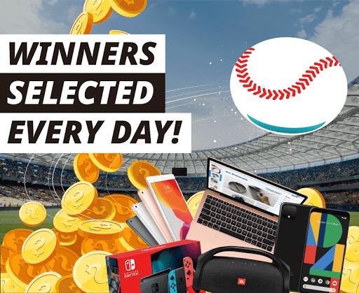 Télécharger Gratuit Baseball games & free gift cards - Hit A Gift APK MOD (Astuce) screenshots 1