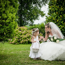 Wedding photographer Pasquale De ieso (pasqualedeieso). Photo of 23.10.2016