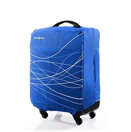 Samsonite Foldable Luggage Cover, Fodral till Resväska
