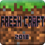 My Fresh craft city Exploration: Real Lucky free