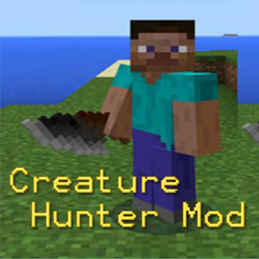 Creature Hunter Mod Guide