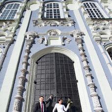 Wedding photographer Aleksandra Bulykina (Aleksandra2la). Photo of 05.05.2015