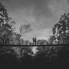Wedding photographer Gonzalo Angueira (gonzaloangueira). Photo of 16.07.2016