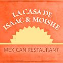 La Casa De Isaac & Moishe icon