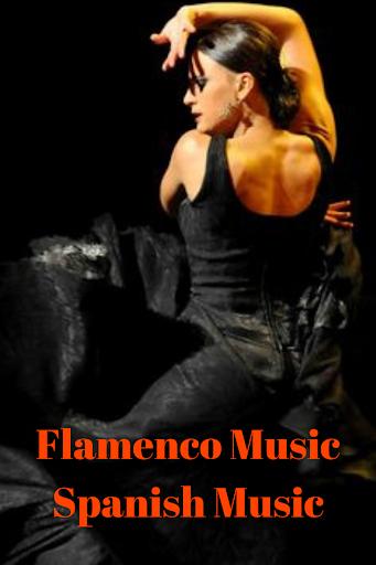 Flamenco Music Spanish Music ss2