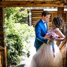Wedding photographer Natalya Nikitina (Niki2014). Photo of 17.08.2016