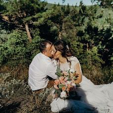Wedding photographer Elizaveta Vlasenko (Eliza). Photo of 03.06.2018