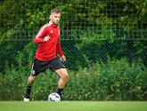 """Denis Dragus de retour au Standard de Liège : """"Il peut nous apporter quelque chose"""""""
