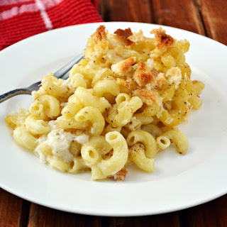 Mac And Cheese Side Dishes Recipes.