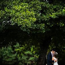 Wedding photographer Tamas Miklós (tamas). Photo of 23.04.2015