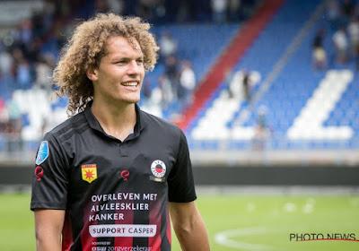 Anderlecht ne compte pas sur un de ses joueurs prêtés pour la saison prochaine