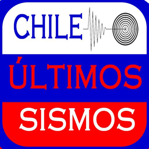 Sismos en Chile y Emergencias