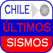 Sismos en Chile y Emergencias