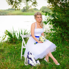 Wedding photographer Anastasiya Ilina (LadyN). Photo of 30.10.2015