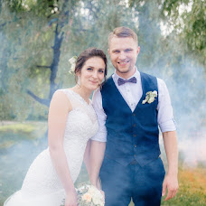 Wedding photographer Marek Petkevich (Petkevich). Photo of 08.08.2016