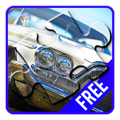 Cars Jigsaw Puzzle Game Free