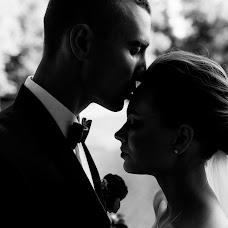 Wedding photographer Toma Zhukova (toma-zhukova). Photo of 19.10.2018