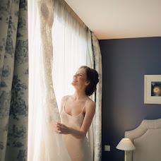 Wedding photographer Anna Levchishina (anlev). Photo of 23.04.2018