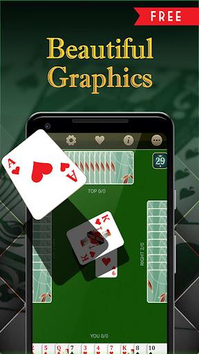Call Bridge Card Game - Spades 2.0 screenshots 5