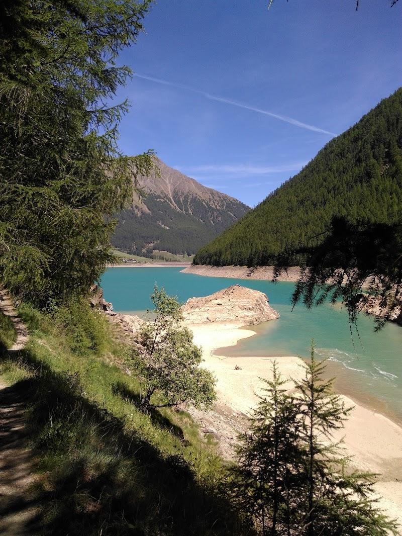 Nel bel mezzo della Val Senales di Francescapose76
