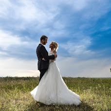 Φωτογράφος γάμων Athanasios Mpampakis (studio31). Φωτογραφία: 31.10.2017