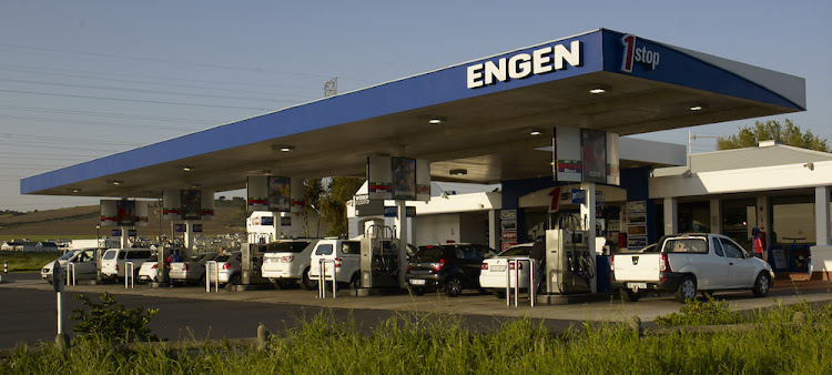 Engen has the largest retail footprint in SA, operating more than 1,000 service stations.