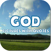 God Pictures with Quotes