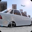 Russian Cars: Priorik icon